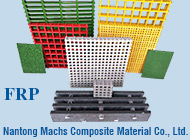 Nantong Machs Composite Material Co., Ltd.