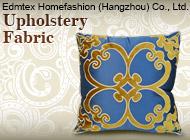 Edmtex Homefashion (Hangzhou) Co., Ltd.