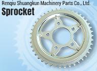 Renqiu Shuangkun Machinery Parts Co., Ltd.