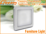 Creesing Electronics Technology (HK) Limited