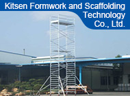Kitsen Formwork and Scaffolding Technology Co., Ltd.