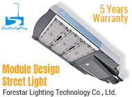 Forestar Lighting Technology Co., Ltd.