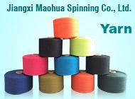 Jiangxi Maohua Spinning Co., Ltd.