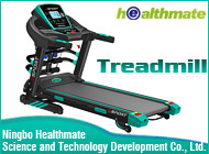 Ningbo Healthmate Science and Technology Development Co., Ltd.
