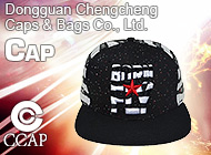 Dongguan Chengcheng Caps & Bags Co., Ltd.