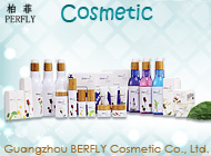Guangzhou BERFLY Cosmetic Co., Ltd.