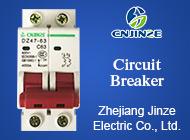 Zhejiang Jinze Electric Co., Ltd.