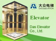 Das Elevator Co., Ltd.