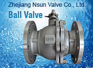 Zhejiang Nsun Valve Co., Ltd.