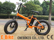 CNEBIKES CO., LTD.