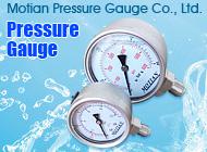 Motian Pressure Gauge Co., Ltd.