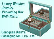 Dongguan DianYa Packaging MFG. Co., Ltd.