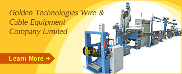 Golden Technologies Wire & Cable Equipment Company Limited