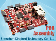 Shenzhen Kingford Technology Co., Ltd.