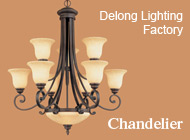 Delong Lighting Factory