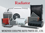 WENZHOU COOLPRO AUTO PARTS CO., LTD.