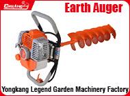 Yongkang Legend Garden Machinery Factory