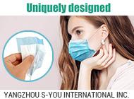 YANGZHOU S-YOU INTERNATIONAL INC.