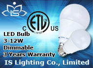IS Lighting Co., Limited