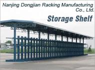 Nanjing Dongjian Racking Manufacturing Co., Ltd.