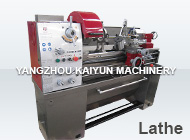 Yangzhou Kaiyun Machinery Co., Ltd.