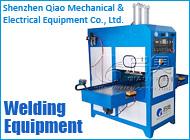 Shenzhen Qiao Mechanical & Electrical Equipment Co., Ltd.