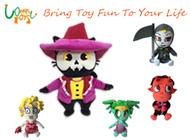 Dongguan Lokwell Toys Co., Ltd.