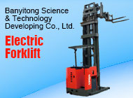 Banyitong Science & Technology Developing Co., Ltd.