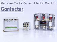 Kunshan GuoLi Vacuum Electric Co., Ltd.