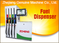 Zhejiang Genuine Machine Co., Ltd.