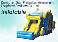 Guangzhou Star Paraselene Amusement Equipment Products Co., Ltd.