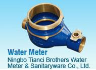 Ningbo Tianci Brothers Water Meter & Sanitaryware Co., Ltd.