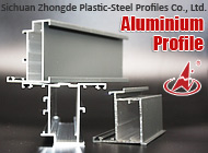 Sichuan Zhongde Plastic-Steel Profiles Co., Ltd.