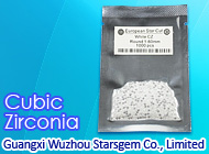 Guangxi Wuzhou Starsgem Co., Limited