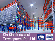 Sin-Sino Industrial Development Pte. Ltd.