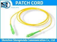 Shenzhen Shengmeida Communication Co., Ltd.