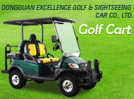 DONGGUAN EXCELLENCE GOLF & SIGHTSEEING CAR CO., LTD.