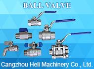 Cangzhou Heli Machinery Co., Ltd.