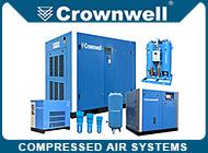 Shanghai Crownwell Import & Export Co., Ltd.