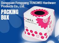 Dongguan Fenggang TENGWEI Hardware Products Co., Ltd.