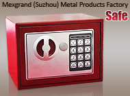 Mexgrand (Suzhou) Metal Products Factory