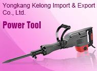 Yongkang Kelong Import & Export Co., Ltd.