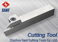 Zhuzhou Sant Cutting Tools Co., Ltd.