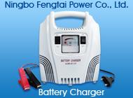Ningbo Fengtai Power Co., Ltd.