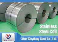 Xi'an Xinyifeng Steel Co., Ltd.