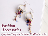 Qingdao Tongxin Fashion Crafts Co., Ltd.