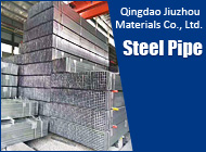 Qingdao Jiuzhou Materials Co., Ltd.