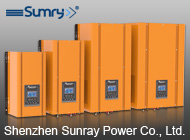 Shenzhen Sunray Power Co., Ltd.