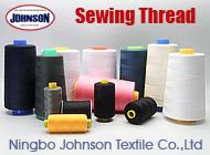 Ningbo Johnson Textile Co.,Ltd
