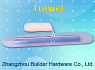 Zhangzhou Builder Hardware Co., Ltd.
